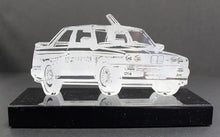 Load image into Gallery viewer, BMW E30 M3 Acrylic Trophy