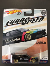 Load image into Gallery viewer, HotWheels Car Culture EuroSpeed BMW M1 ProCar