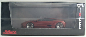 Schuco 1:43 2008 BMW M1 Hommage Limitied Edition of 1000
