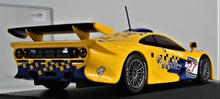 Load image into Gallery viewer, Paul's Model Art 1:43 McLaren F1 GTR FIA-GT Championship 1997 Ayles/Goodwin 1 of 1,440