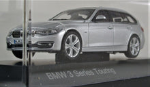 Load image into Gallery viewer, BMW 1:43 F31 3 Series Touring - Glacier Silver