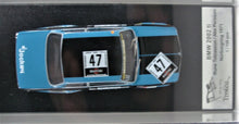Load image into Gallery viewer, Trofeu 1:43 BMW #47 2002ti Motor Nord Jockey Int. ADAC 1971, 1 of 150