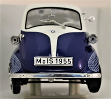 Load image into Gallery viewer, Diecast Model - 1:18 Revell BMW Isetta 250