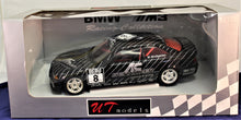 Load image into Gallery viewer, 1:18 Black BMW E36 1994 M3 Schnitzer #8