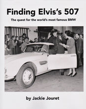 Load image into Gallery viewer, Finding Elvis's 507 by Jackie Jouret
