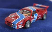 Load image into Gallery viewer, Trumpeter 1:87  Red  BMW  1982 M1 #21