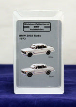Load image into Gallery viewer, 1:64  Silver  BMW  1974 2002 turbo