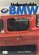Load image into Gallery viewer, Unbeatable BMW (1998)