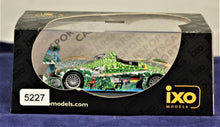 Load image into Gallery viewer, IXO 1:43 Multiple Audi R8 Crocodile Winner Adelaide 2000