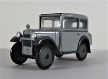Load image into Gallery viewer, 1:43 Silver  BMW  Dixi 3/15