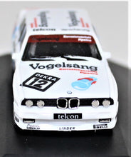 Load image into Gallery viewer, Herpa 1:87  White  BMW   E30  M3 Linder #11