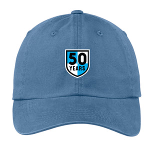 Passion - 50 Years Cap