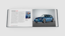 Load image into Gallery viewer, PASSION Museum Exhibition Book - 50 Years of BMW Cars & Community