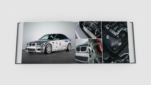 PASSION: 50 Years of BMW Cars & Community