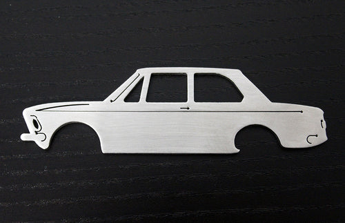 BMW 2002 Bottle Opener