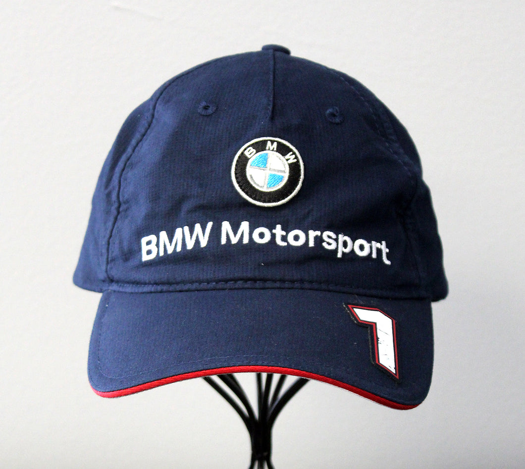 Hat - BMW Motorsport