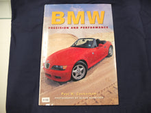 Load image into Gallery viewer, BMW Precision and Performance Book