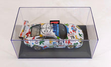 Load image into Gallery viewer, 1:32 White Porsche 911 GT3R #78
