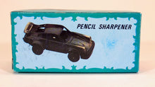 Load image into Gallery viewer, 1:50 Copper Porsche 911 Pencil Sharpener