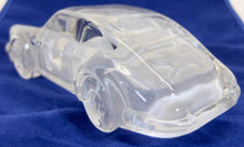 Load image into Gallery viewer, Mikasa 1:32 Crystal Porsche 911
