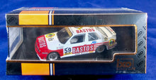 Load image into Gallery viewer, IXO 1:43 BMW M3 (E30) No. 59, Bastos, WTCC