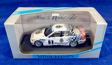 Load image into Gallery viewer, Minichamps 1:43 BMW 318i ADAC TW - Cup 1994, Paul's Model Arts