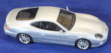 Load image into Gallery viewer, 1:43 Silver Aston Martin DB7