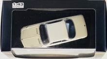 Load image into Gallery viewer, IXO 1:43 BMW 2000 CS 1970 White.