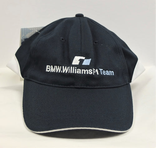 BMW.Williams F1 Team Hat