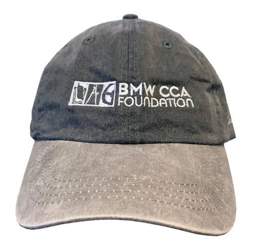 Hat - BMW CCA Foundation