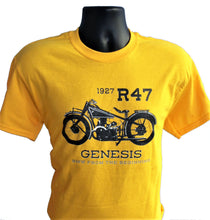 Load image into Gallery viewer, Genesis R47 T-Shirt