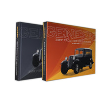 Load image into Gallery viewer, GENESIS Museum Exhibition Book (Hardcover)