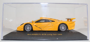 IXO1:43 McLaren F1 GTR Long Tail 1996