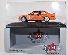 Load image into Gallery viewer, CMR 1:43 BMW M3 (E30) Jagermeister Team Linder #18 1992