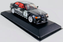 Load image into Gallery viewer, 1:43 Black  BMW  1994 E36  M3 Schnitzer #8
