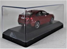 Load image into Gallery viewer, BMW 1:43 F26 X4 - Melbourne Red Metallic.