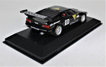 Load image into Gallery viewer, Minichamps 1:43 BMW M1 PROCAR. ADAC 1000km 1986
