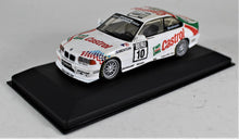 Load image into Gallery viewer, Paul's Model Art 1:43 BMW M3 Team Menton #10, 1994