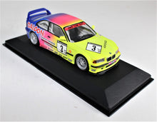 Load image into Gallery viewer, Paul's Model Art 1:43 BMW multicolor M3 GTR - ADAC GT CUP 1993
