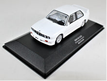 Load image into Gallery viewer, CMR 1:43 BMW E30 M3 Wide Body Version, White