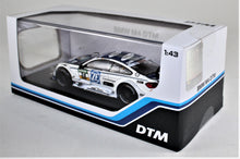 Load image into Gallery viewer, DTM 1:43 BMW Team RBM M4 DTM #36, Martin.
