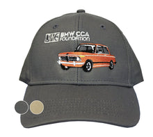 Load image into Gallery viewer, Chino Cap w/Orange BMW 2002