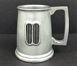 2002 Grill Mug by PewterWare