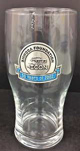 BMW 2002 ICON Pub Glass