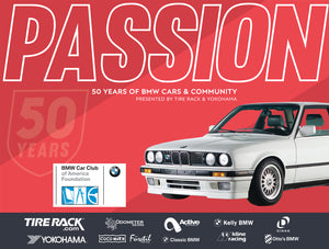 Poster - Passion E30 325is