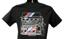 Load image into Gallery viewer, M3 S14 Engine Motorsport T-shirt