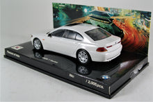 Load image into Gallery viewer, Paul's Model Art 1:43 BMW E65 7 Series Sedan - White Flavours of Asia Korea 1 of 2005
