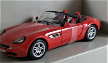 Load image into Gallery viewer, Schuco Junior Line 1:43 BMW Z8 Red,