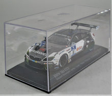 Load image into Gallery viewer, Minichamps 1:43 BMW M6 GT3 Schubert Motorsport 24h Nurburgring 2016. 1 of 250