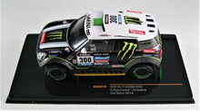 Load image into Gallery viewer, IXO 1:43 MINI ALL 4 RACING #300 2nd Dakar 2014